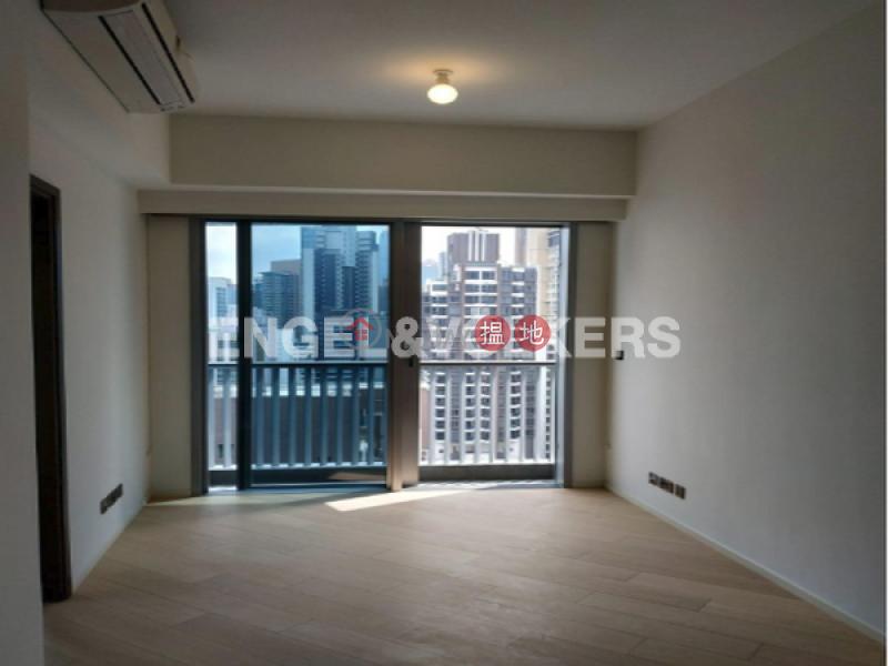 1 Bed Flat for Rent in Sai Ying Pun 1 Sai Yuen Lane | Western District Hong Kong | Rental | HK$ 28,000/ month