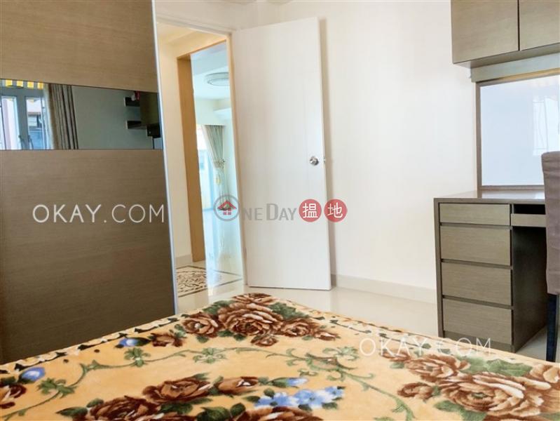 HK$ 45,000/ 月-海德大廈-灣仔區3房2廁,極高層,露台海德大廈出租單位