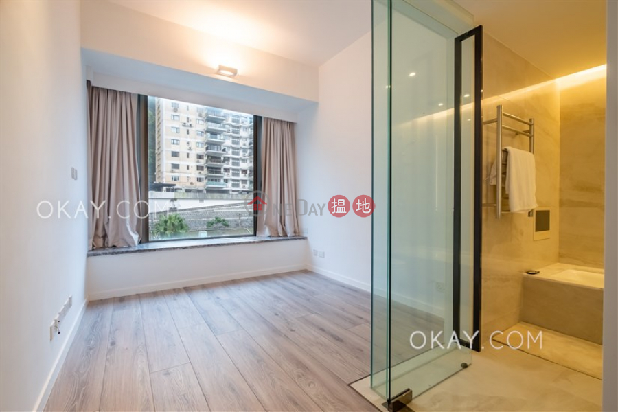 Lovely 3 bedroom with balcony | For Sale | 55 Conduit Road | Western District | Hong Kong, Sales | HK$ 58M