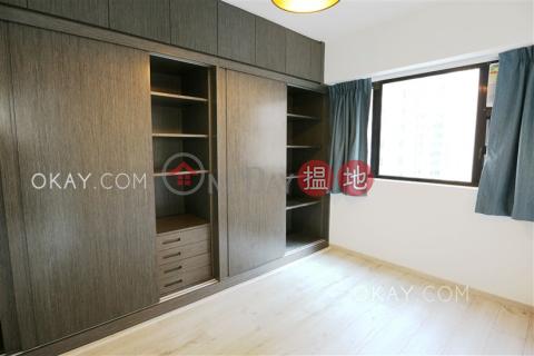 Rare 2 bedroom on high floor | Rental|Western DistrictPeace Tower(Peace Tower)Rental Listings (OKAY-R49978)_0