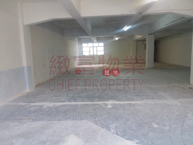 Wah Mow Factory Building, Chinachem Industrial Mansion 華懋工業大廈 Rental Listings | Wong Tai Sin District (30927)