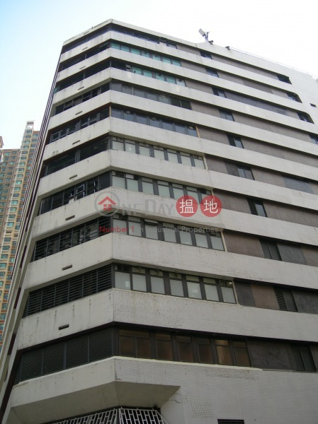 CNT Group Building (CNT Group Building) Cheung Sha Wan|搵地(OneDay)(1)
