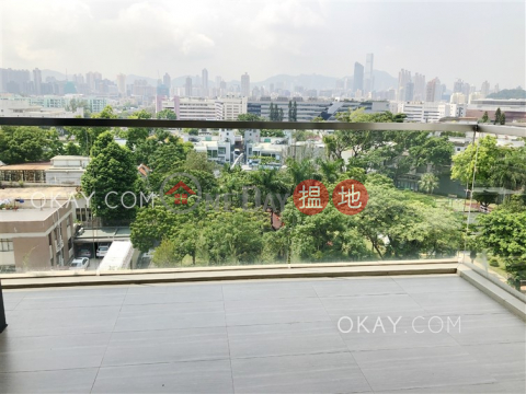 Gorgeous 3 bedroom on high floor with balcony & parking | For Sale|CORNWALL TERRACE(CORNWALL TERRACE)Sales Listings (OKAY-S211799)_0