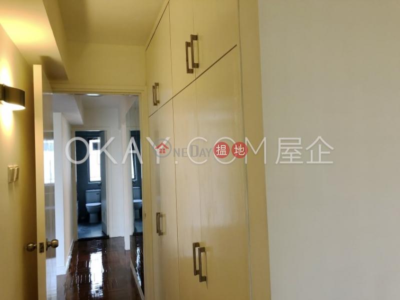 Nicely kept 3 bed on high floor with rooftop & balcony | Rental | 10 Marigold Road 壽菊路10號 Rental Listings