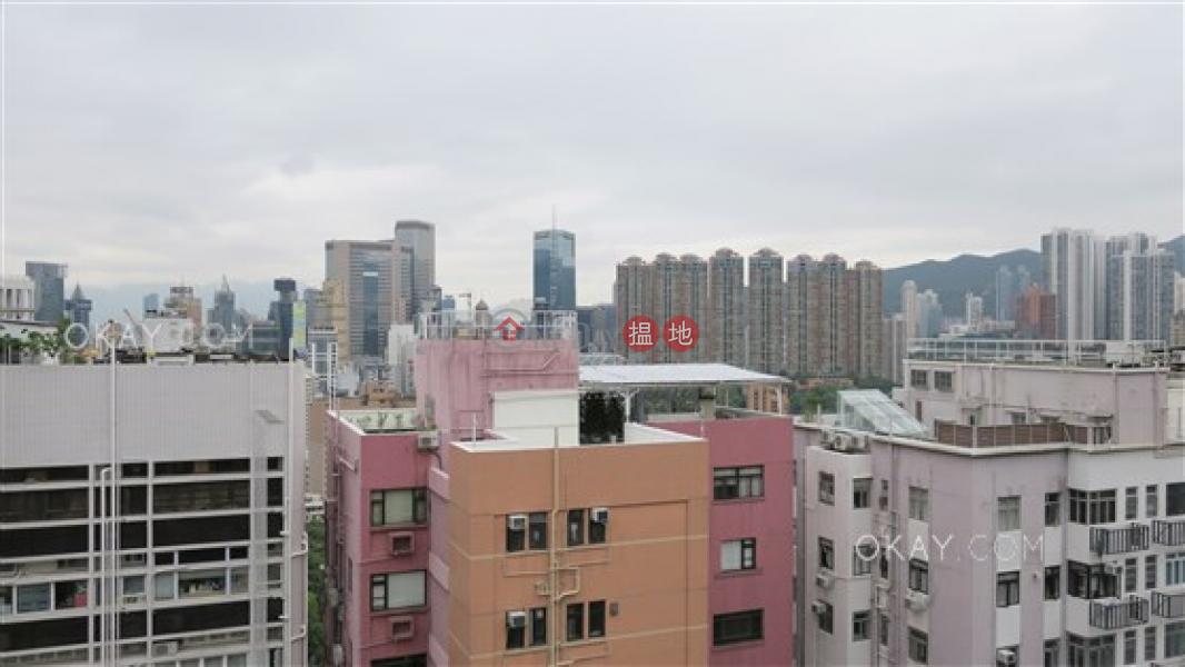 3房2廁,極高層,可養寵物,連車位《文華新邨出租單位》10肇輝臺 | 灣仔區香港|出租HK$ 82,000/ 月