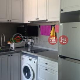 Newly renovated Kowloon 2-bedroom apartment
