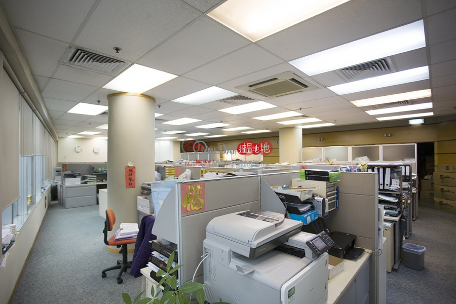 HK$ 41.5M, Yan\'s Tower Southern District Rare Whole Floor Office