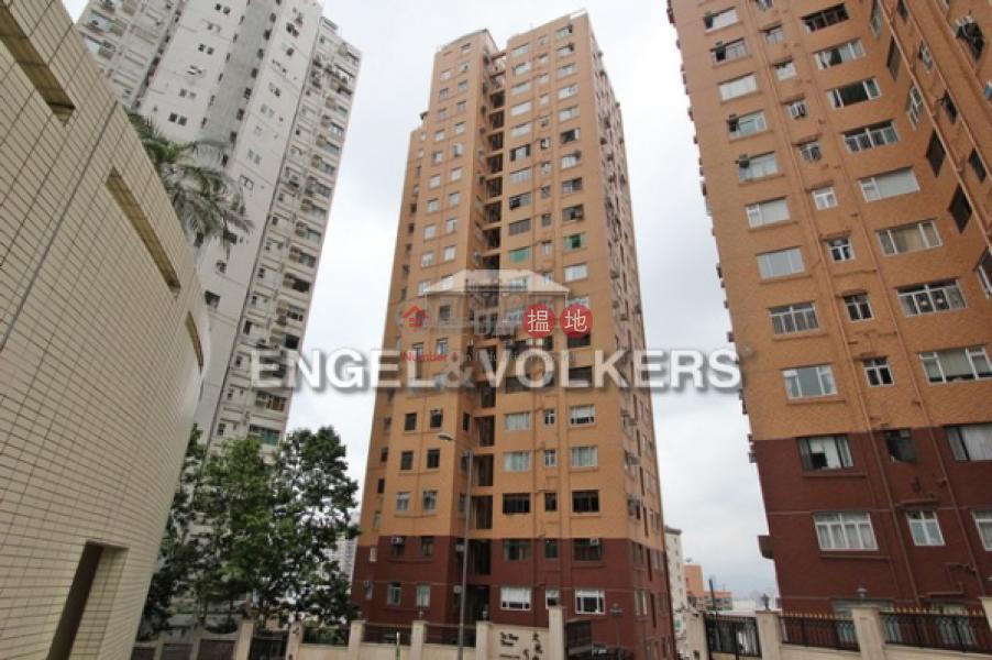 2 Bedroom Flat for Sale in Tai Hang, Tai Hang Terrace 大坑台 Sales Listings | Wan Chai District (EVHK34065)