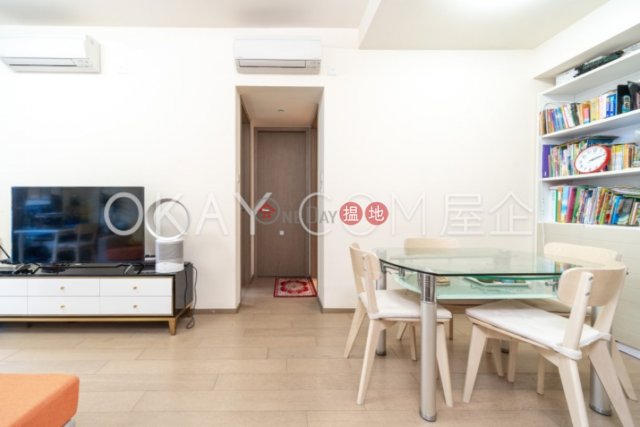 HK$ 13.5M, Block 1 New Jade Garden   Chai Wan District Gorgeous 2 bedroom with balcony   For Sale