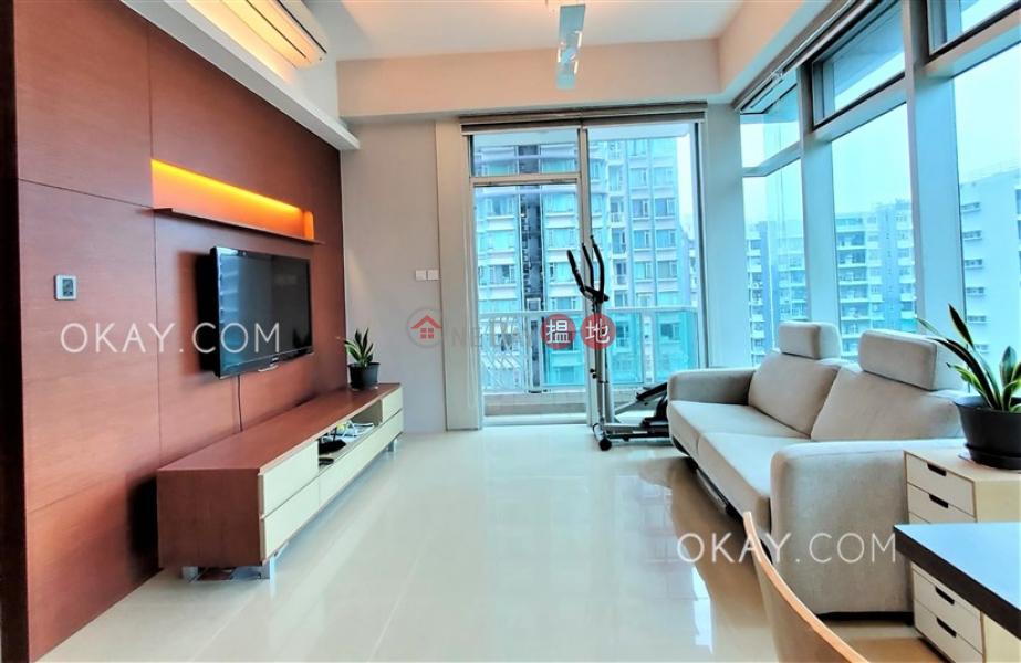 3房2廁,極高層,星級會所,露台《Casa 880出售單位》|Casa 880(Casa 880)出售樓盤 (OKAY-S111641)