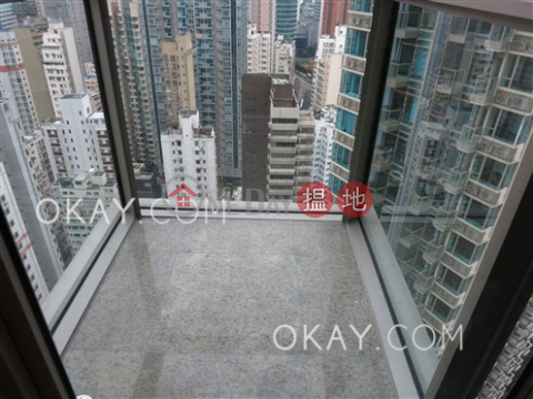 Charming 1 bedroom with balcony | For Sale|The Avenue Tower 2(The Avenue Tower 2)Sales Listings (OKAY-S290104)_0