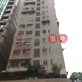 Man Hing Mansion,Wan Chai, Hong Kong Island