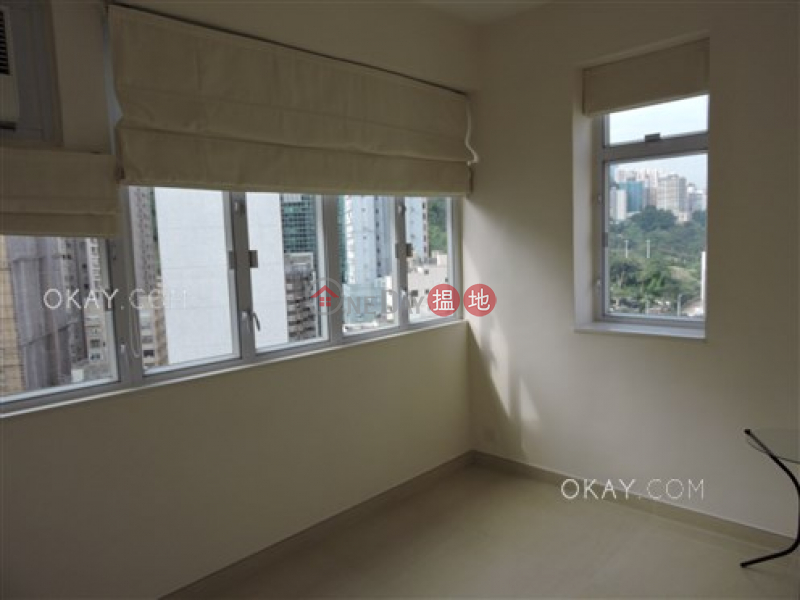 Charming 3 bedroom on high floor | Rental | Lai Sing Building 麗成大廈 Rental Listings