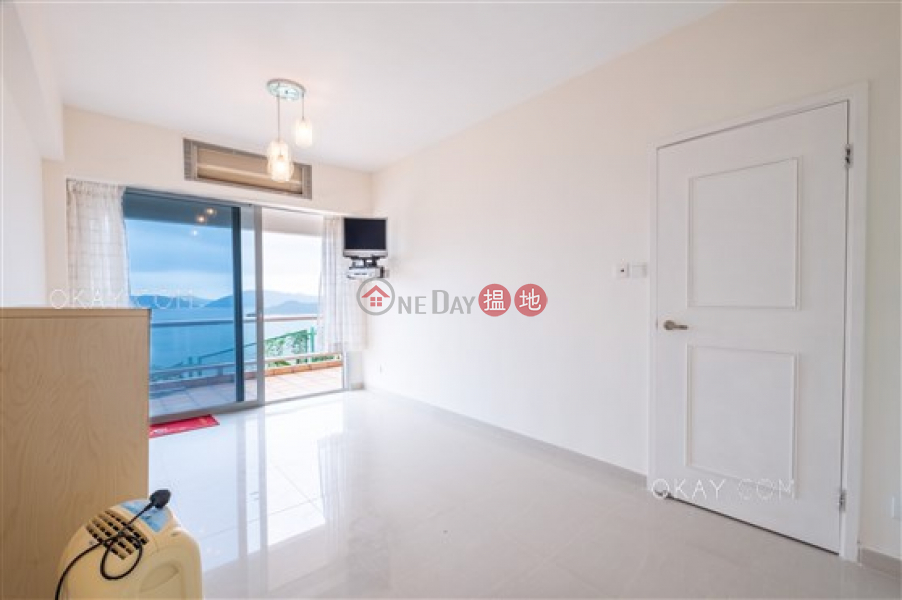 HK$ 60,000/ month Fullway Garden | Sai Kung, Popular house with sea views, rooftop & terrace | Rental