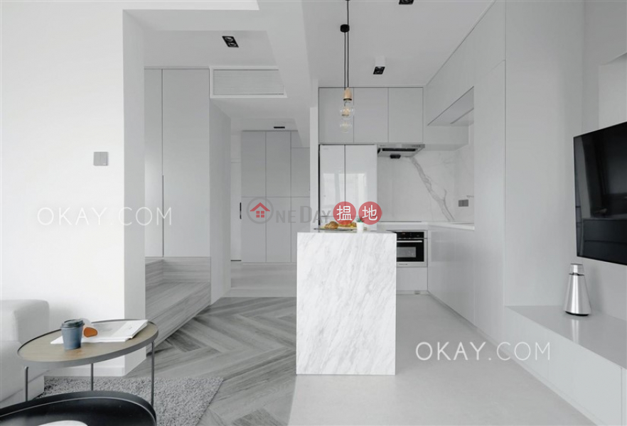 Nicely kept 3 bedroom on high floor with balcony | For Sale 3 Wan Chai Road | Wan Chai District | Hong Kong | Sales | HK$ 15.8M