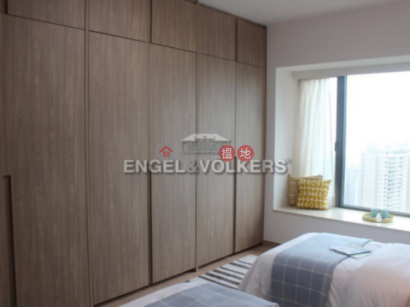HK$ 158,000/ month Branksome Grande | Central District 3 Bedroom Family Flat for Rent in Central Mid Levels