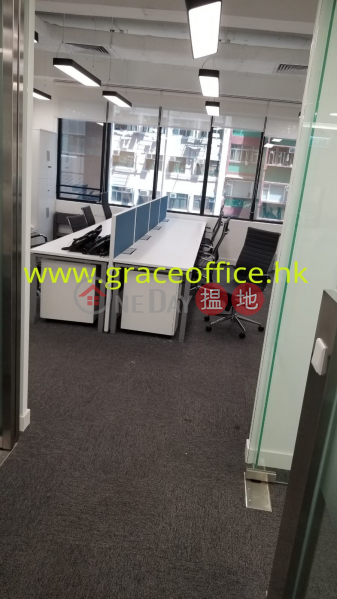 Wan Chai-CNT Tower | 338 Hennessy Road | Wan Chai District, Hong Kong Rental | HK$ 44,310/ month