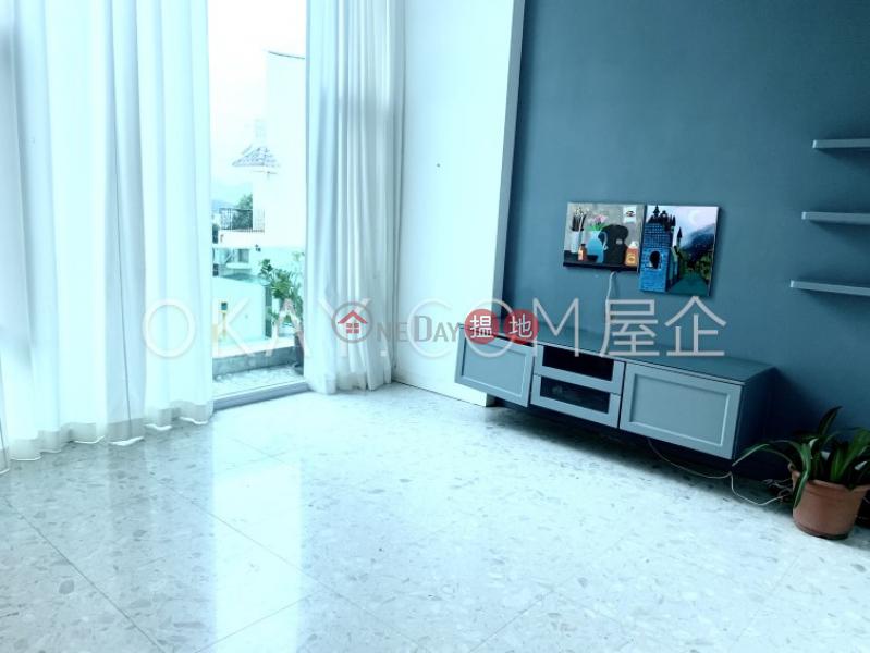 香港搵樓 租樓 二手盤 買樓  搵地   住宅-出租樓盤 4房3廁,海景,連車位,露台西沙小築出租單位