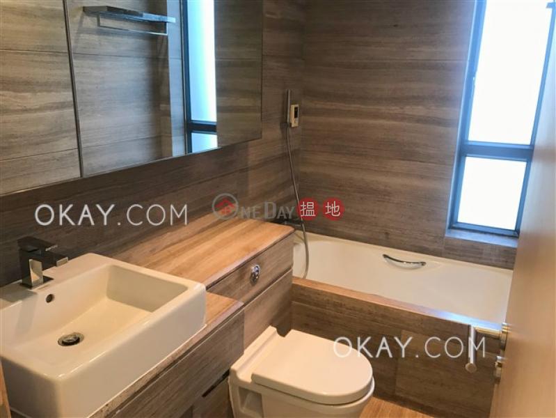 Luxurious 3 bedroom with racecourse views, balcony | Rental | Broadwood Twelve 樂天峰 Rental Listings