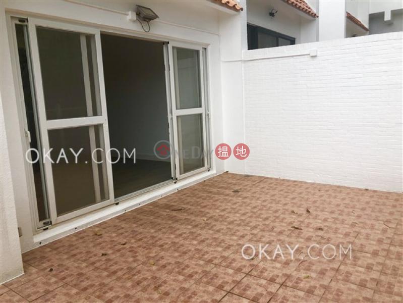 HK$ 60,000/ 月松濤苑西貢-4房2廁,連車位,獨立屋《松濤苑出租單位》