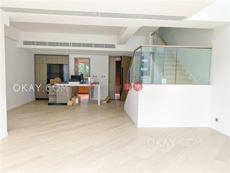 HK$ 110,000/ month Mount Pavilia Block D Sai Kung | Rare 4 bedroom on high floor with rooftop & balcony | Rental