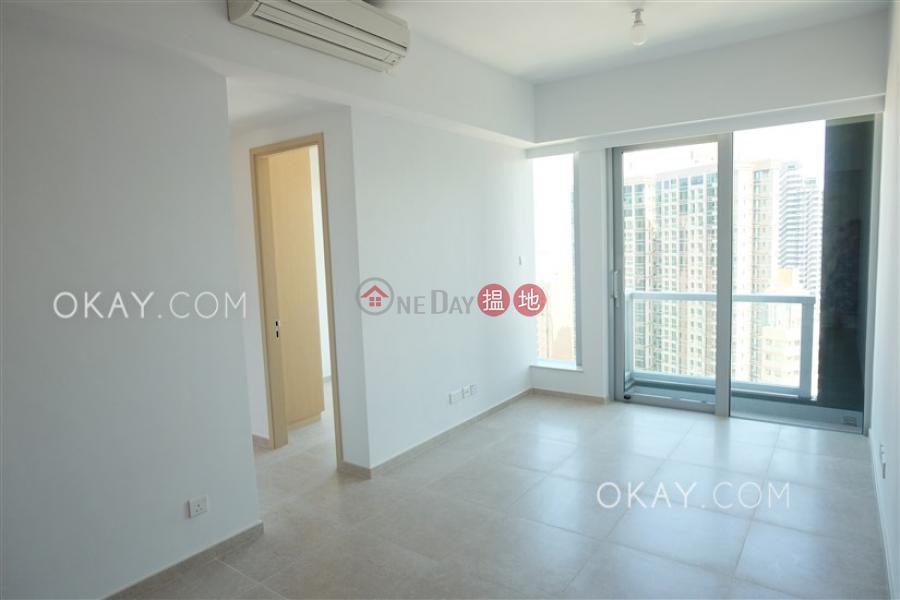 2房1廁,極高層,星級會所,露台《RESIGLOW薄扶林出租單位》-8興漢道 | 西區|香港出租HK$ 48,800/ 月