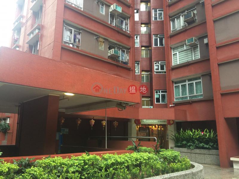 Kei Hong House (Block C) Hong Tin Court (Kei Hong House (Block C) Hong Tin Court) Lam Tin|搵地(OneDay)(1)