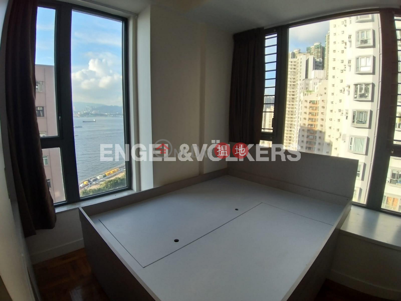 HK$ 30,000/ month | 18 Catchick Street, Western District 3 Bedroom Family Flat for Rent in Kennedy Town