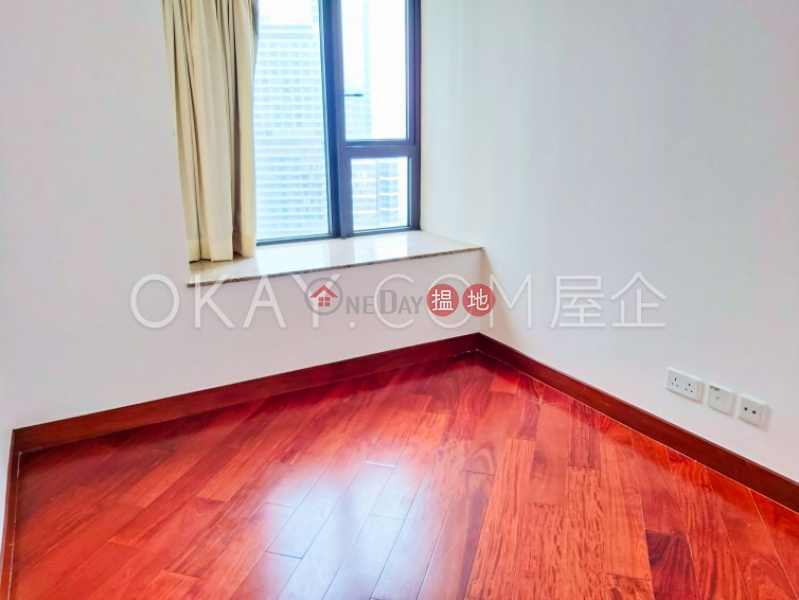 Stylish 3 bedroom on high floor with harbour views | Rental, 1 Austin Road West | Yau Tsim Mong | Hong Kong, Rental HK$ 50,000/ month