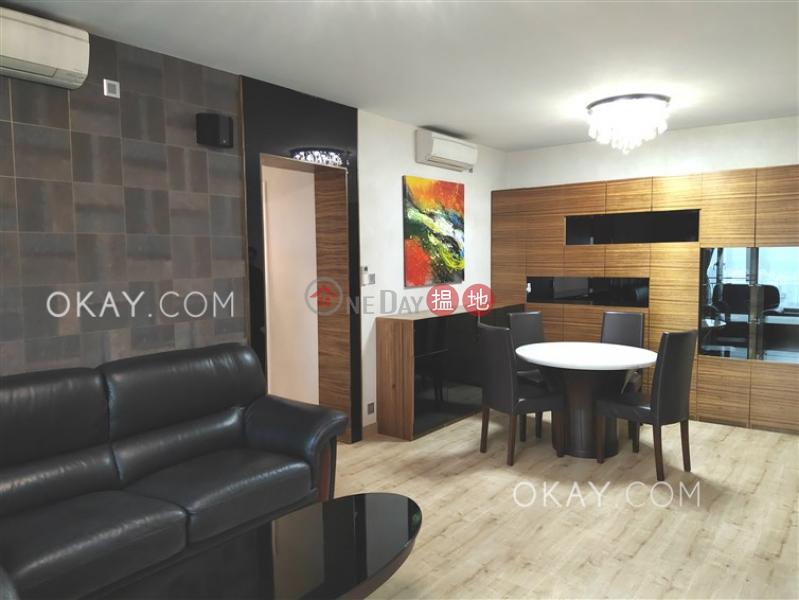 Property Search Hong Kong | OneDay | Residential, Rental Listings | Luxurious 2 bedroom on high floor | Rental