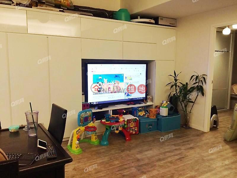 HK$ 9.98M | Sincere Western House, Western District Sincere Western House | 2 bedroom High Floor Flat for Sale