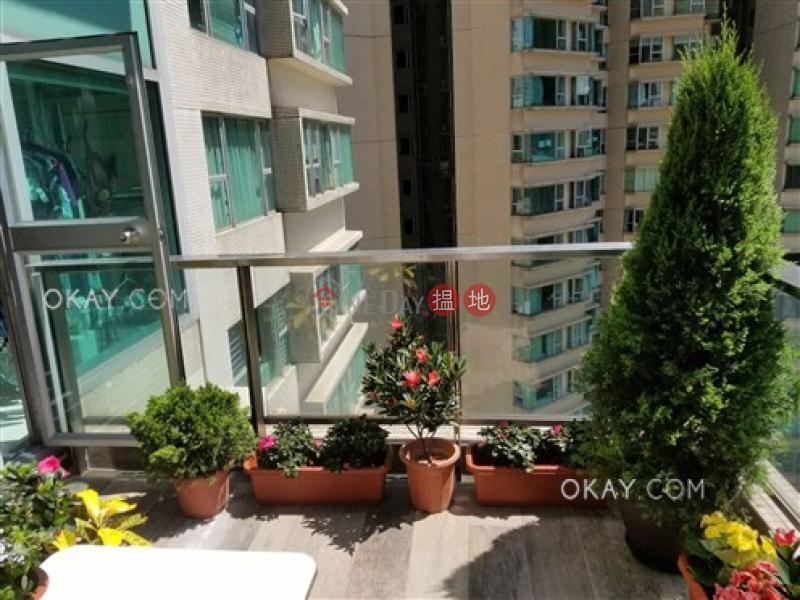 Luxurious 4 bedroom with balcony & parking | Rental, 1 Austin Road West | Yau Tsim Mong | Hong Kong, Rental, HK$ 158,000/ month