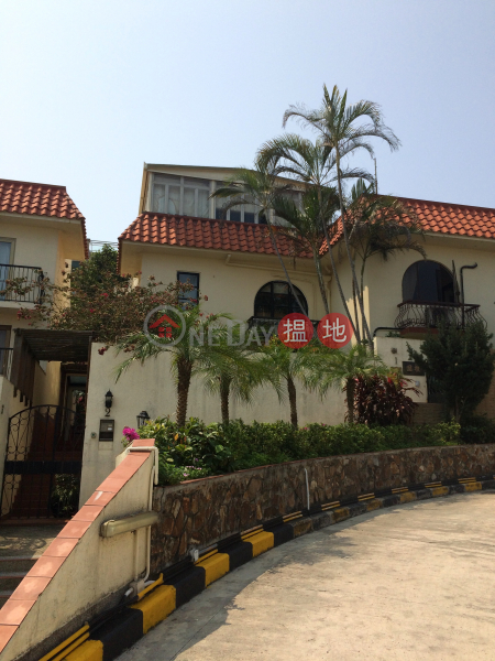 House 2 Silver Strand Lodge (House 2 Silver Strand Lodge) Clear Water Bay 搵地(OneDay)(2)