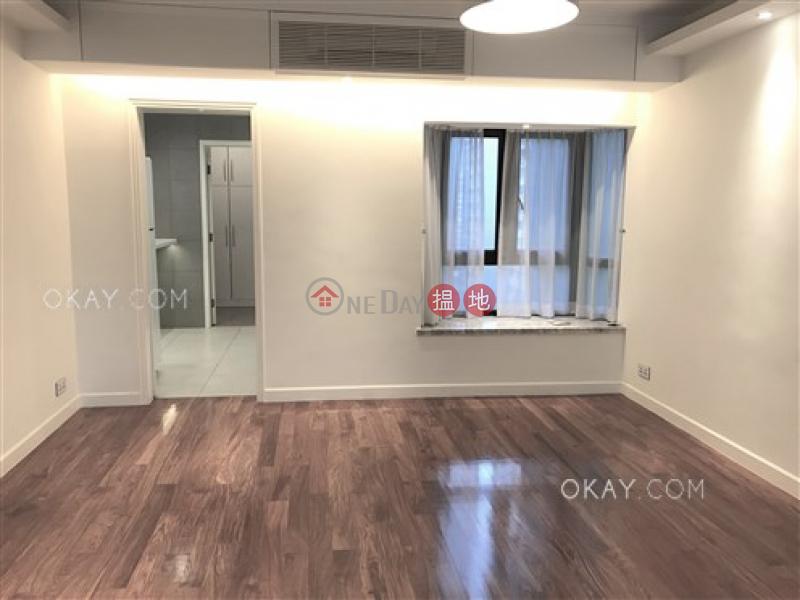 HK$ 78,000/ 月|殷豪閣-西區-3房2廁,實用率高,連車位,露台《殷豪閣出租單位》