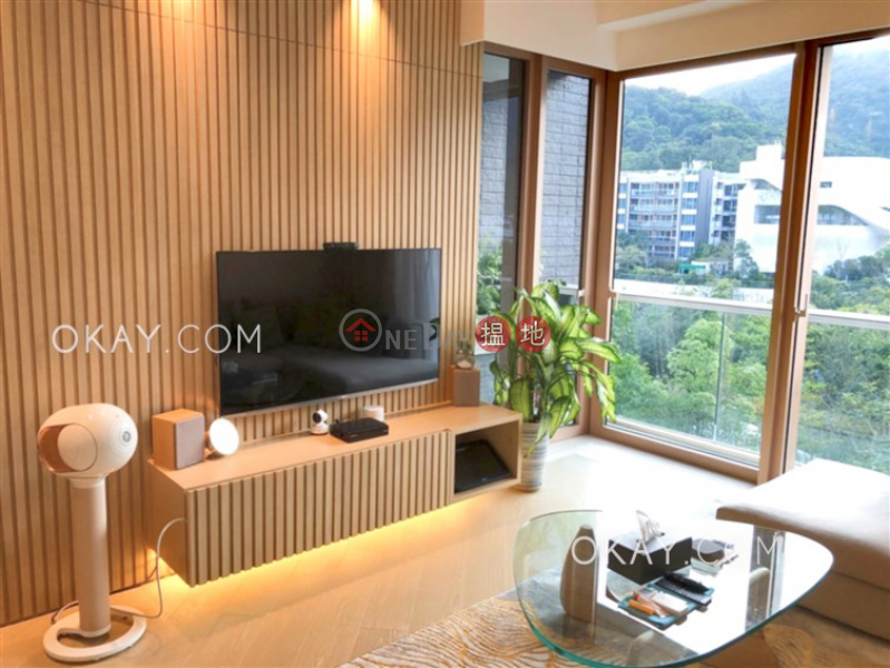 HK$ 50,000/ month | Mount Pavilia Tower 9, Sai Kung Luxurious 3 bedroom with balcony | Rental