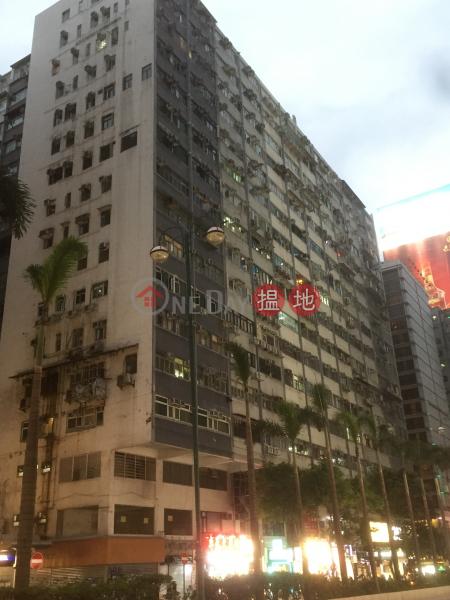 Block A Mirador Mansion (Block A Mirador Mansion) Tsim Sha Tsui 搵地(OneDay)(1)