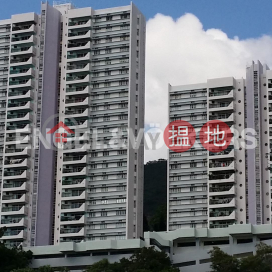 4 Bedroom Luxury Flat for Rent in Pok Fu Lam