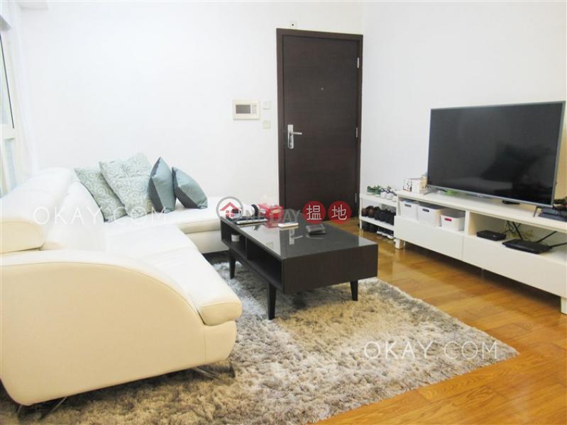 聚賢居 中層住宅出租樓盤 HK$ 36,000/ 月