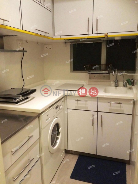 HK$ 20,500/ month, Wunsha Court, Wan Chai District, Wunsha Court | 1 bedroom Mid Floor Flat for Rent