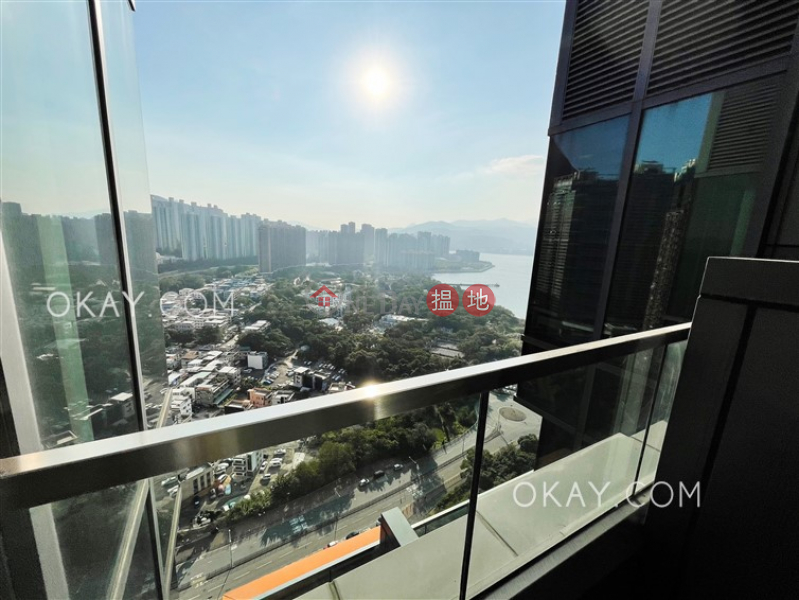 HK$ 127,500/ month, Block 6 Phase 4 Double Cove Starview Prime, Ma On Shan | Beautiful 4 bed on high floor with terrace & balcony | Rental