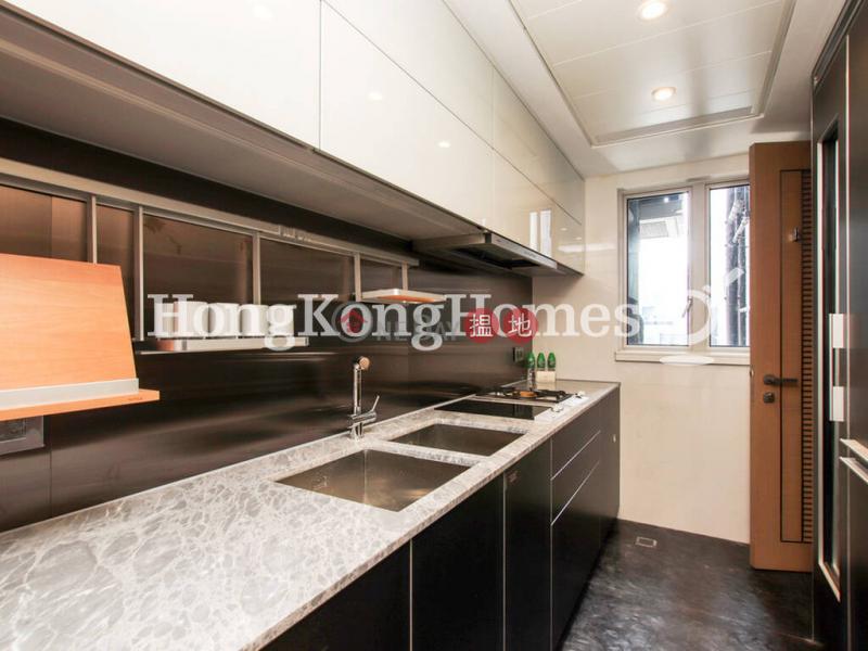 HK$ 58,000/ 月-MY CENTRAL-中區MY CENTRAL三房兩廳單位出租