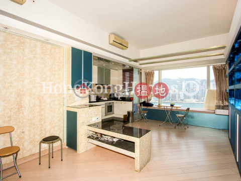 1 Bed Unit for Rent at The Masterpiece|Yau Tsim MongThe Masterpiece(The Masterpiece)Rental Listings (Proway-LID180363R)_0