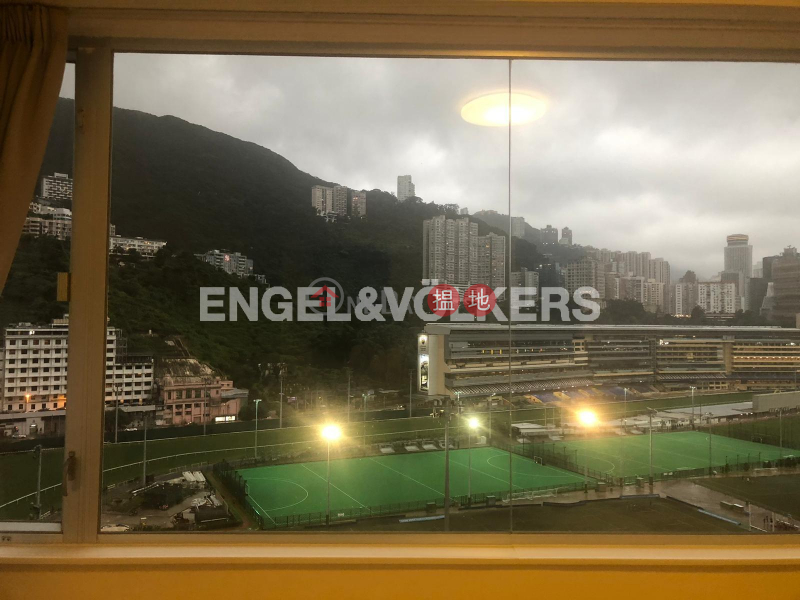 3 Bedroom Family Flat for Sale in Happy Valley | Champion Court 金鞍大廈 Sales Listings