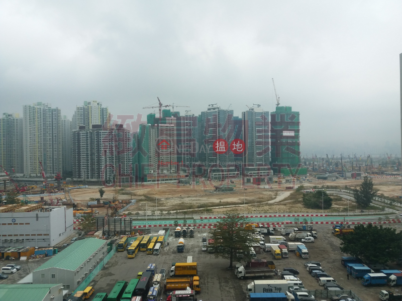 HK$ 17,000/ month, New Trend Centre   Wong Tai Sin District SAN PO KONG