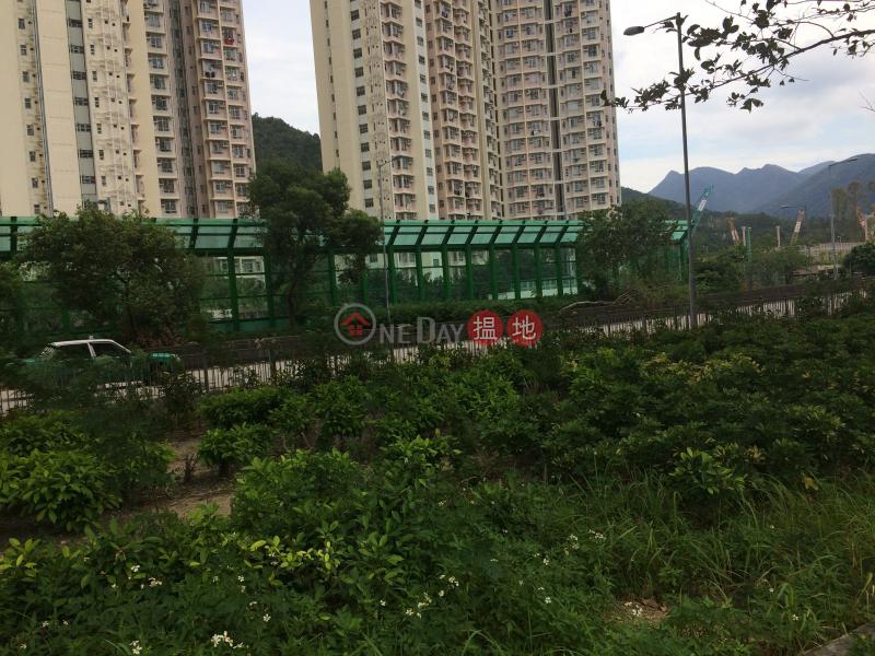 欣安邨欣頌樓 (Yan On Estate Yan Chung House) 馬鞍山 搵地(OneDay)(1)