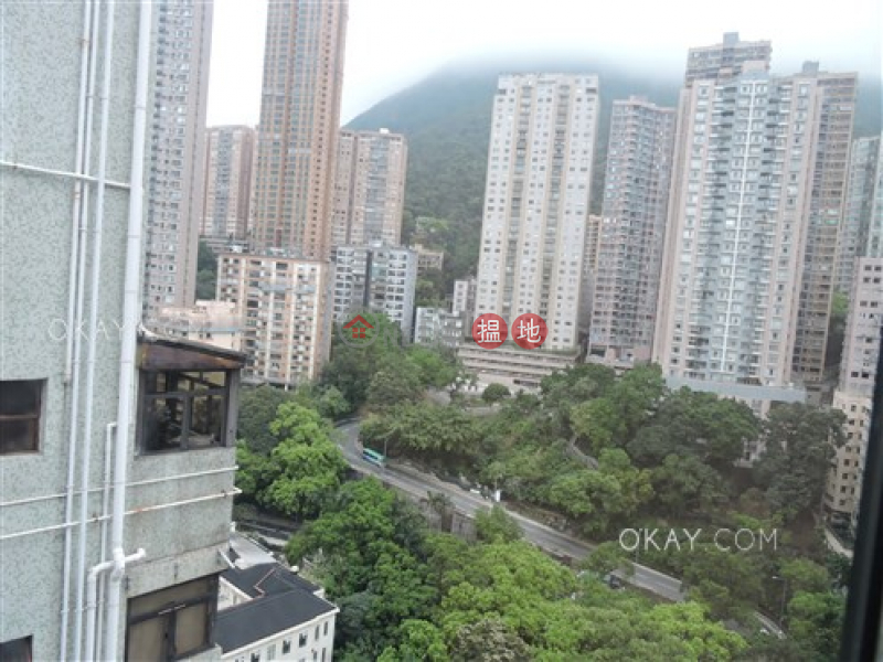 HK$ 30M   Wilton Place, Western District Stylish 2 bedroom on high floor   For Sale
