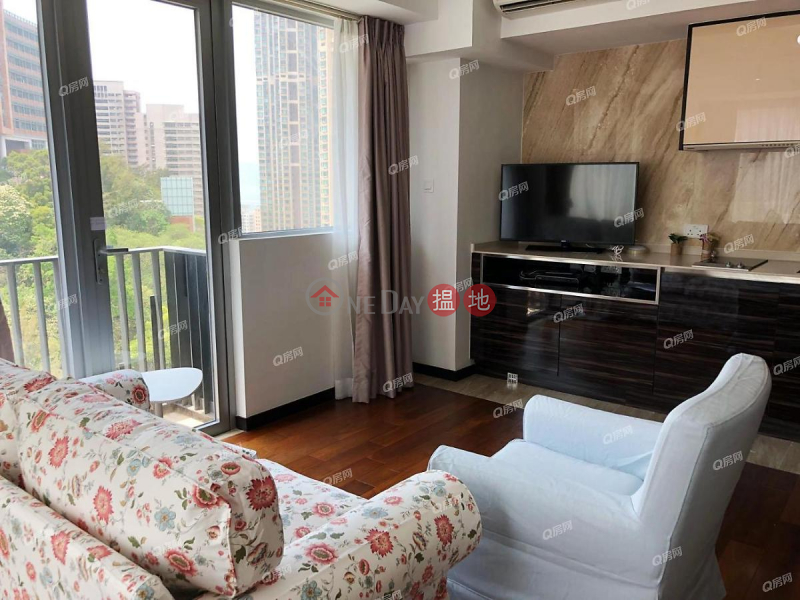 Eivissa Crest | Mid Floor Flat for Sale | 100 Hill Road | Western District, Hong Kong Sales, HK$ 7.89M