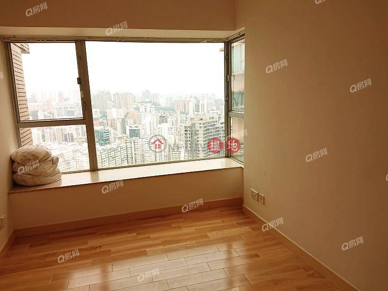 The Waterfront Phase 2 Tower 7 | 3 bedroom High Floor Flat for Rent, 1 Austin Road West | Yau Tsim Mong, Hong Kong Rental HK$ 45,000/ month