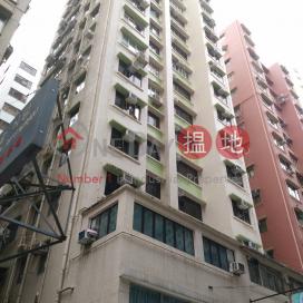 Lawison Building,Tsim Sha Tsui, Kowloon
