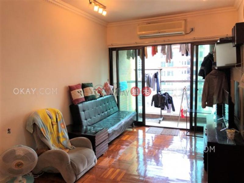 香港搵樓|租樓|二手盤|買樓| 搵地 | 住宅|出售樓盤|3房2廁,實用率高,極高層,可養寵物《信怡閣出售單位》